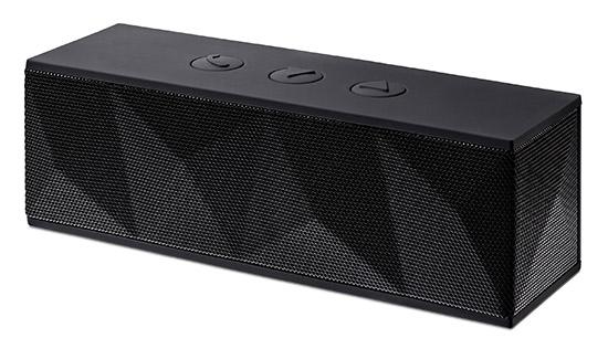 Bild Bluetooth Lautsprecher von R.O.GNT im Test