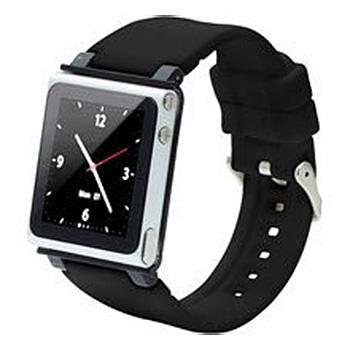 Bild iWatchz Q Nanoclipz – Armband für Apple iPod nano 6 und 7