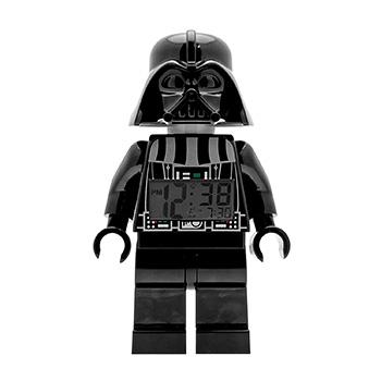 Bild Lego Star Wars Darth Vader Wecker
