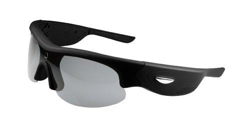 Bild Sonnenbrille mit Videokamera