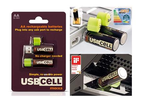Bild USB-CELL Gadgets